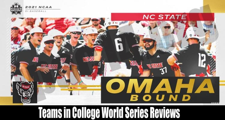 Teams in College World Series Reviews