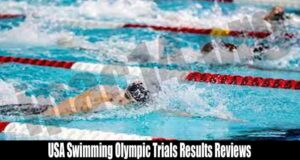 USA Swimming Olympic Trials Results Reviews