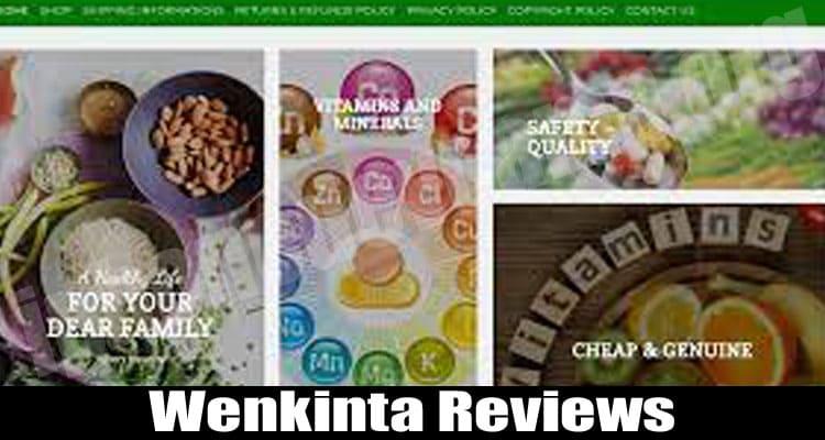 Wenkinta Reviews