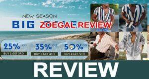 Zoegal Reviews