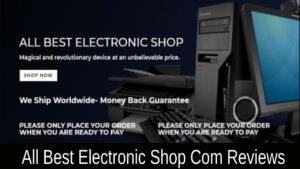 All Best Electronic Shop Com Reviews 2021