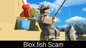 Blox.fish Scam 2021