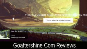 Goaftershine Com Reviews 2021