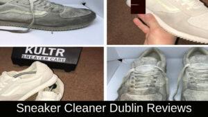 Sneaker Cleaner Dublin Reviews 2021