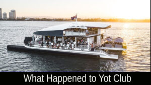What Happened to Yot Club 2021